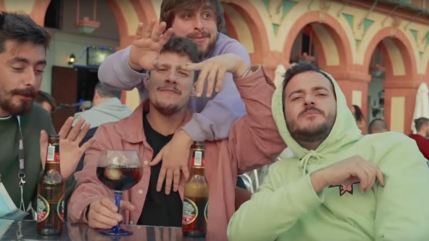 El Duende Callejero celebra el 28F con su nuevo tema 'Andalucía'