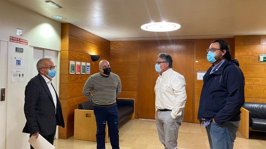 El PP de Murcia propone declarar la actividad física y el deporte como actividad esencial en el municipio