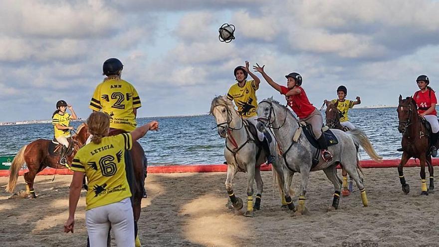 """A los Mar Menor Games solo les falta alcanzar carácter nacional e internacional"""