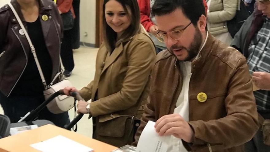 Las elecciones en Cataluña no corren peligro pese al nuevo estado de alarma