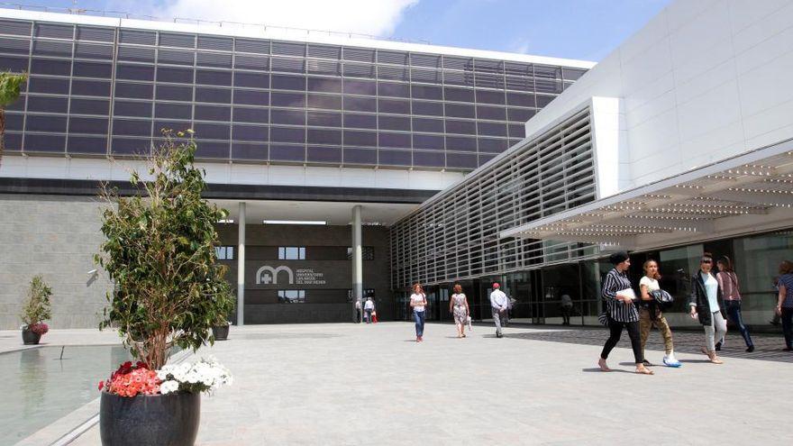 Cobrará 20.000 euros por la reducción defectuosa de una fractura de muñeca en Los Arcos