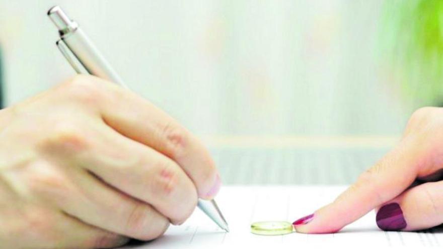 Un recorrido por la historia del divorcio
