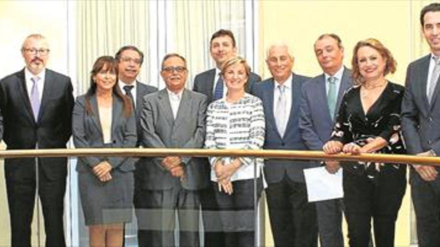 La patronal valenciana se reafirma como la autonómica, pero Castellón apoya a Alicante