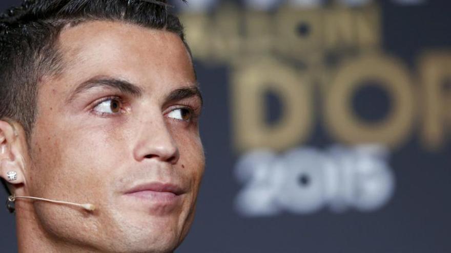 Hisenda creu que Cristiano Ronaldo va defraudar 15 milions entre 2011 i 2014