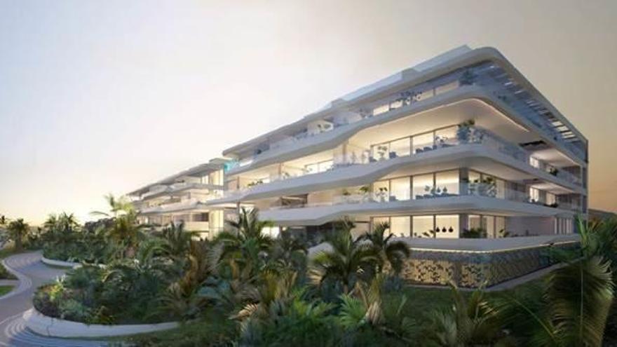 Pininfarina diseña en Estepona su primer proyecto inmobiliario en España