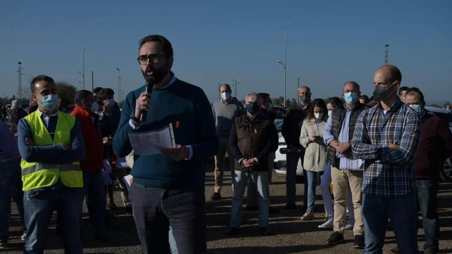 """Claman en Cáceres, Badajoz y Plasencia """"por la libertad de enseñanza"""" y contra Ley Celaá"""