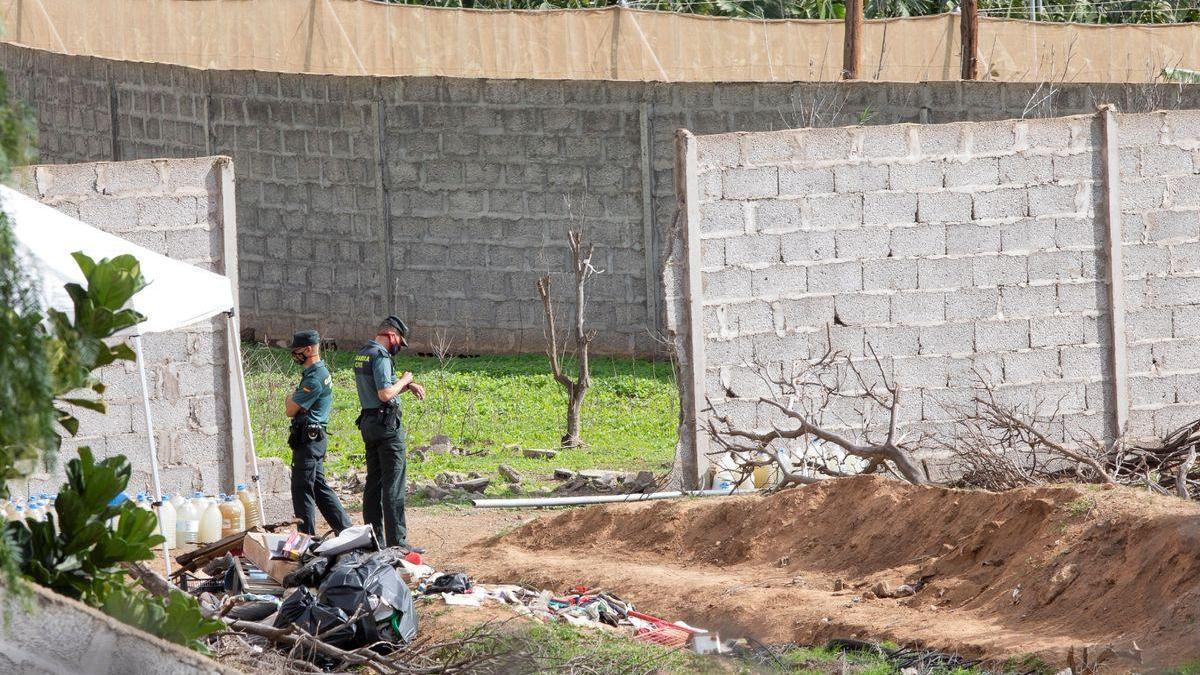 La confesión del asesino destapa un crimen machista en Canarias