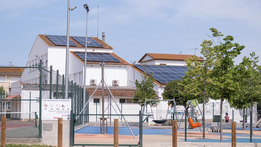 La Diputació tira endavant les Comunitats Locals d'Energia de Navata, Viladamat, Vilafant i Vilanant
