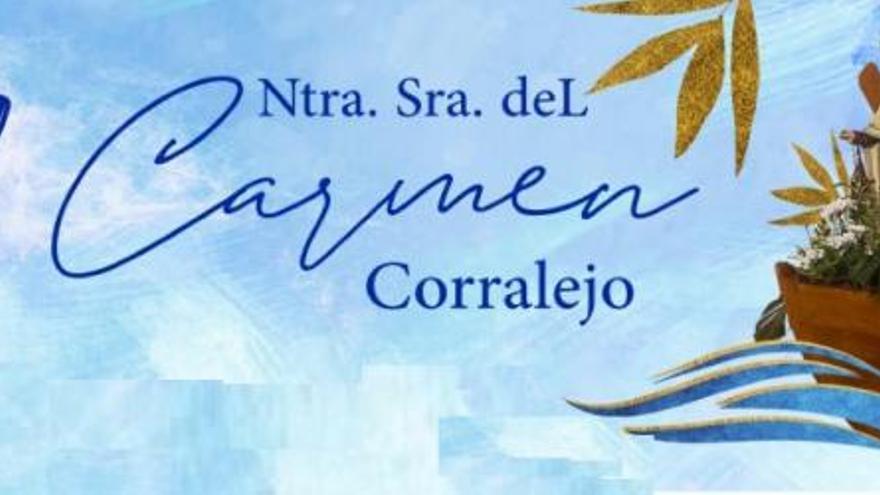 Fiestas del Carmen (Corralejo): Encuentro de Improvisadores