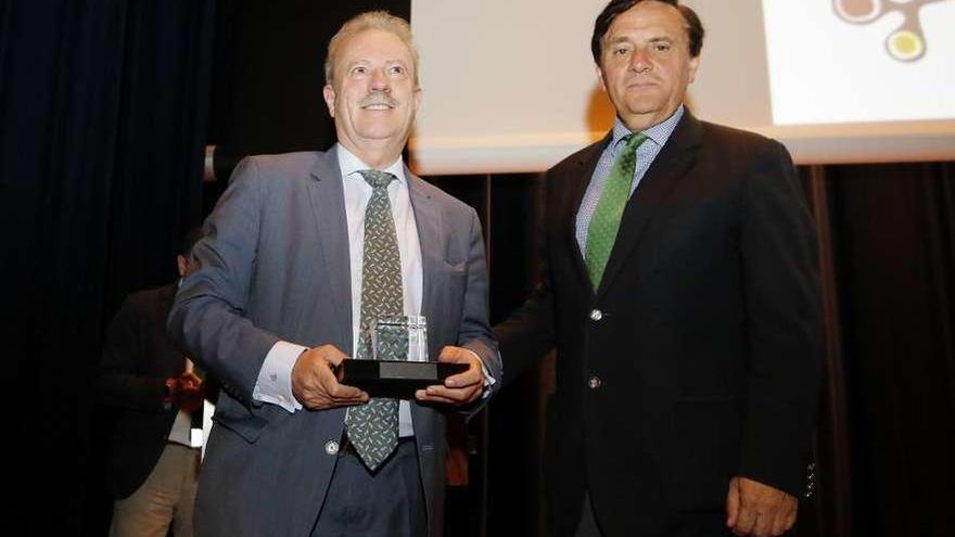 Empresas de formación clausuran el encuentro nacional 4.0 en Vigo