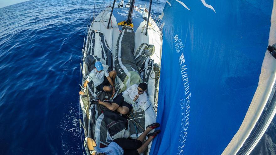 The Ocean Race presenta al primer equipo de la próxima Vuelta al Mundo a Vela