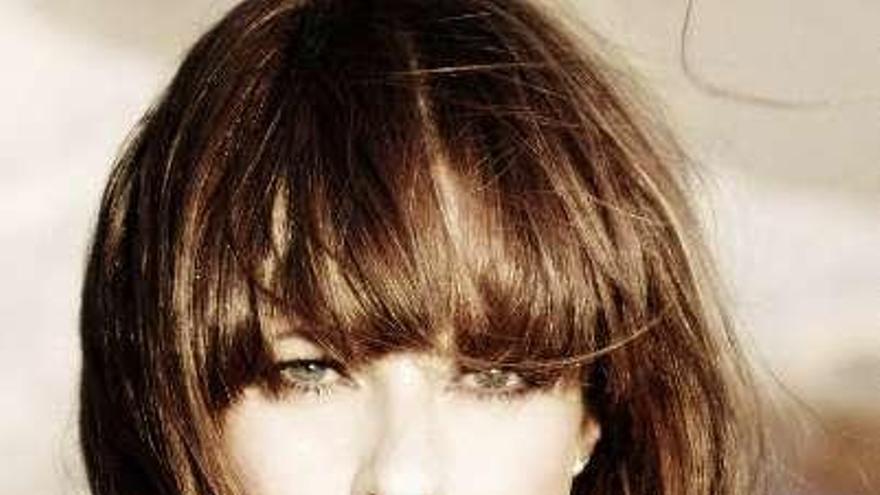 La cantante Pastora Soler anuncia que vuelve a la música tras superar su miedo escénico