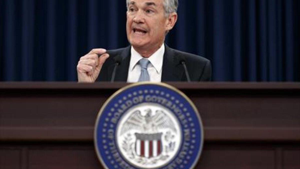 La Fed confirma el final de las facilidades especiales para el crédito