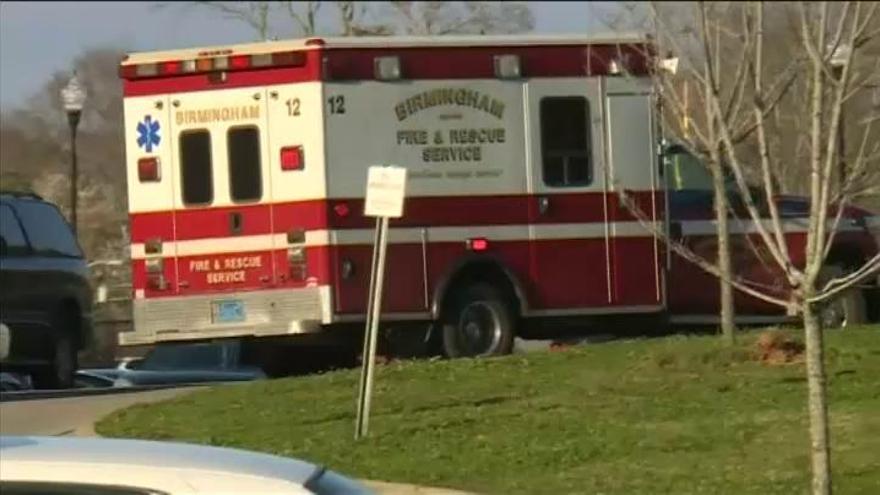 Muere una estudiante en un tiroteo en Alabama