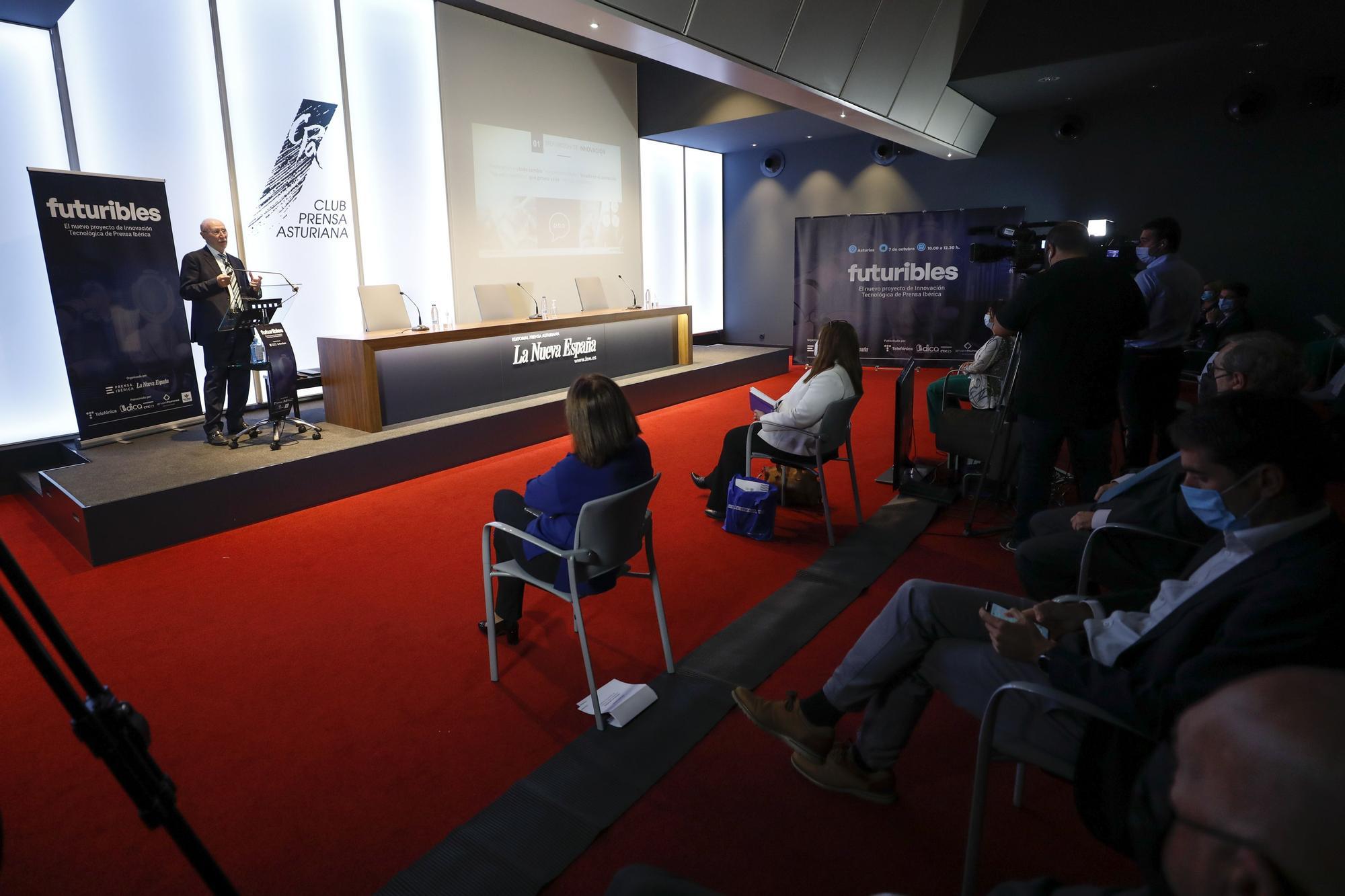 Futuribles en LA NUEVA ESPAÑA: todas las imágenes del evento