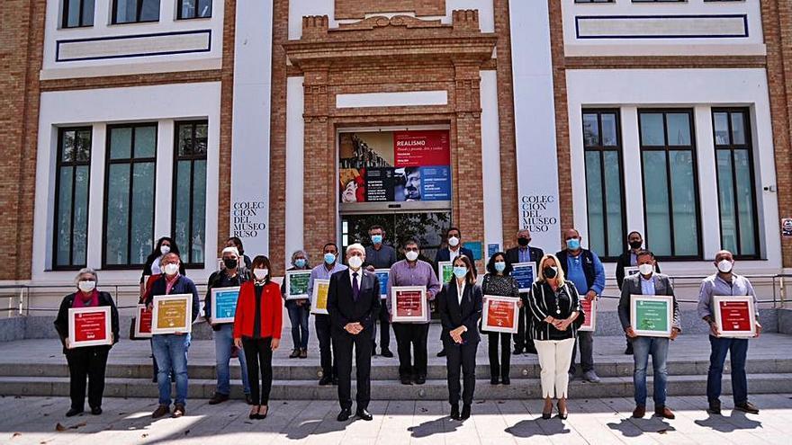 Málaga, pionera en hacer informes sobre el cumplimiento de los Objetivos de Desarrollos Sostenible