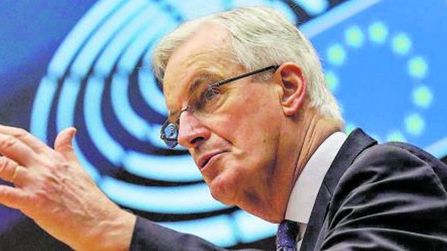 """La UE plantea dar a Londres 160 millones en cuotas y el sector estalla: """"Un error histórico"""""""