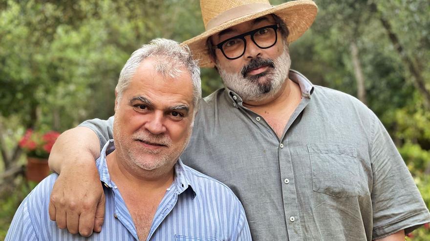Benito Zambrano: «Quiero ser un contador de historias que emocionen»