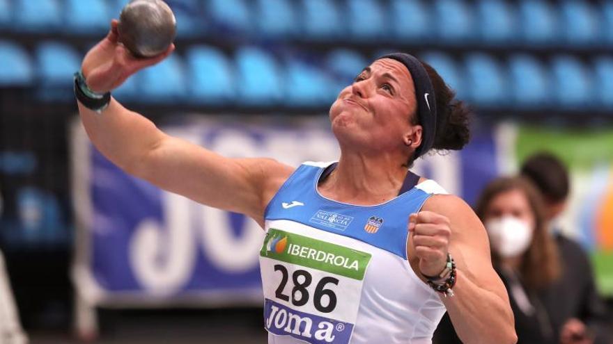 Úrsula Ruiz recibirá el premio a la mejor deportista lorquina del año 2020