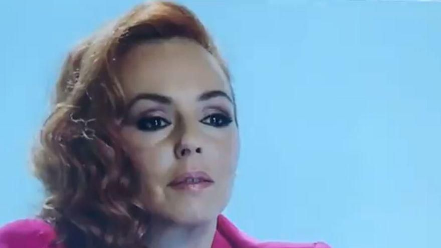 "Rocío Carrasco relata un altre terrible episodi amb Antonio David: ""Malpariràs al meu fill"""