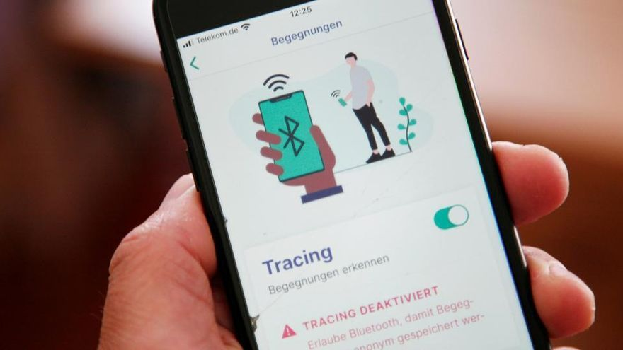 Villegas espera que en septiembre esté disponible la app de rastreo de casos de covid-19