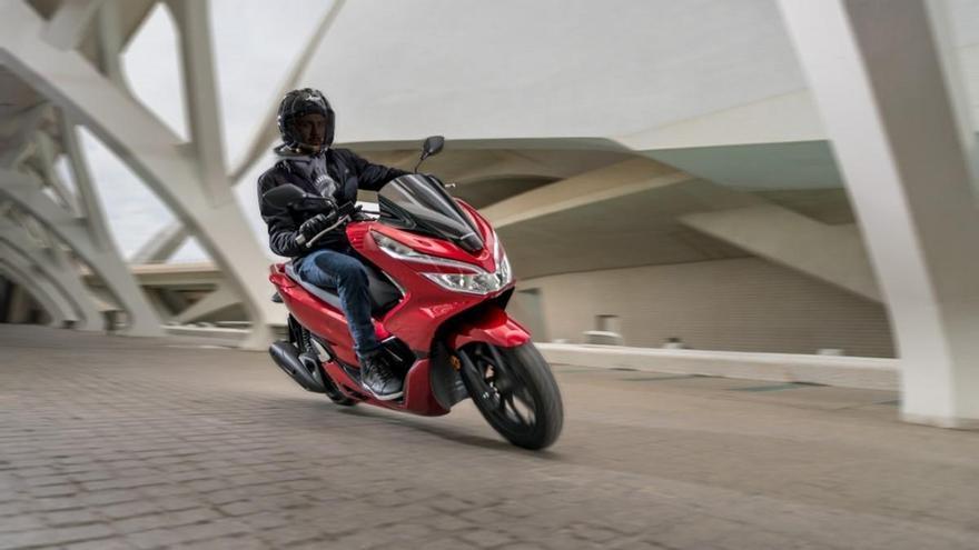 Estas son las 10 motos más vendidas en agosto