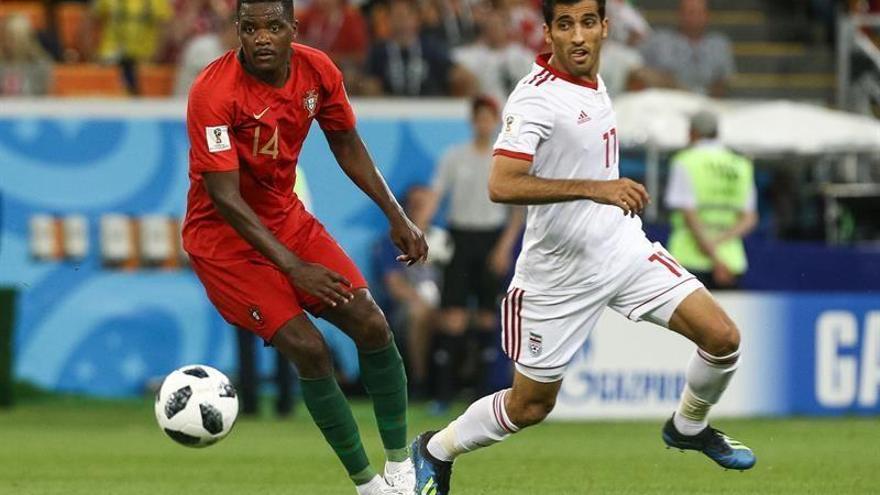 El VAR condena a Portugal a la segunda plaza (1-1)