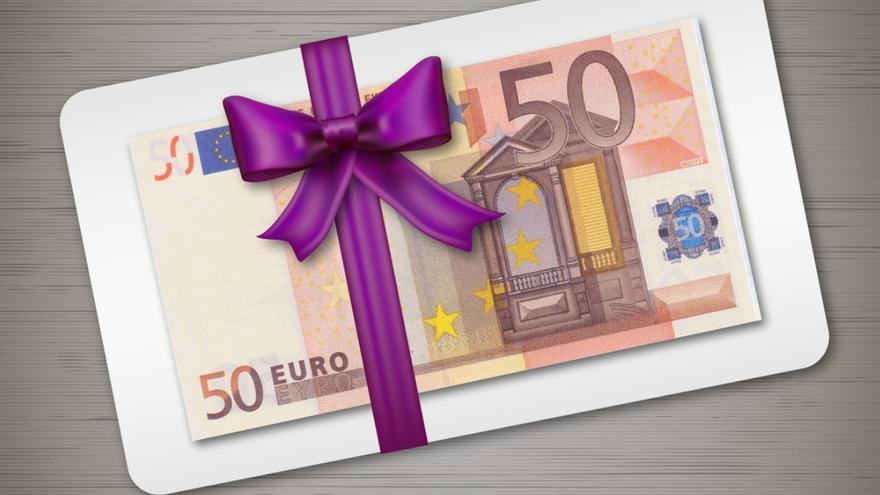 Una ciudad de España dará 50 euros a sus habitantes para gastar en bares