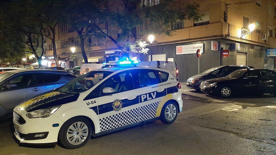 Asesinato machista en València
