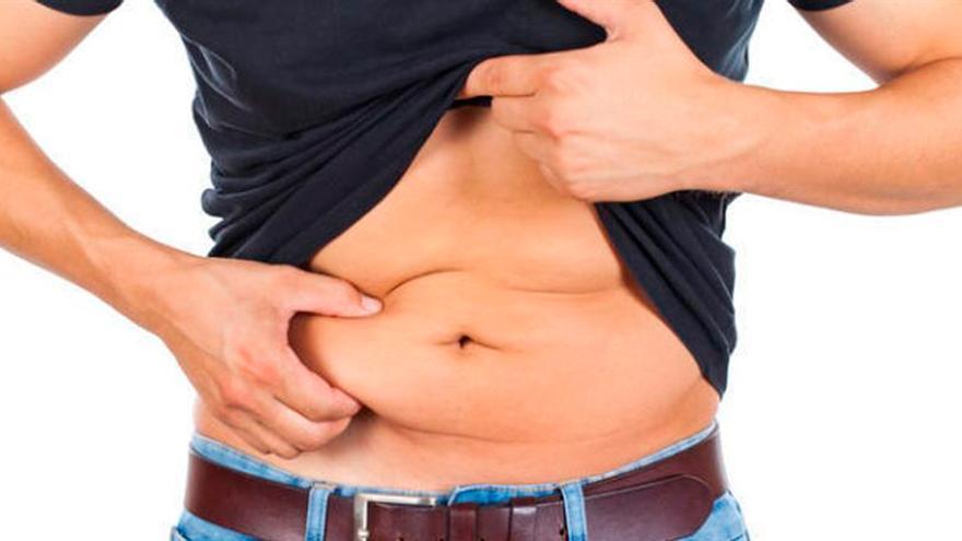 El producto que arrasa en Mercadona para quitarse la barriga y perder peso sin esfuerzo