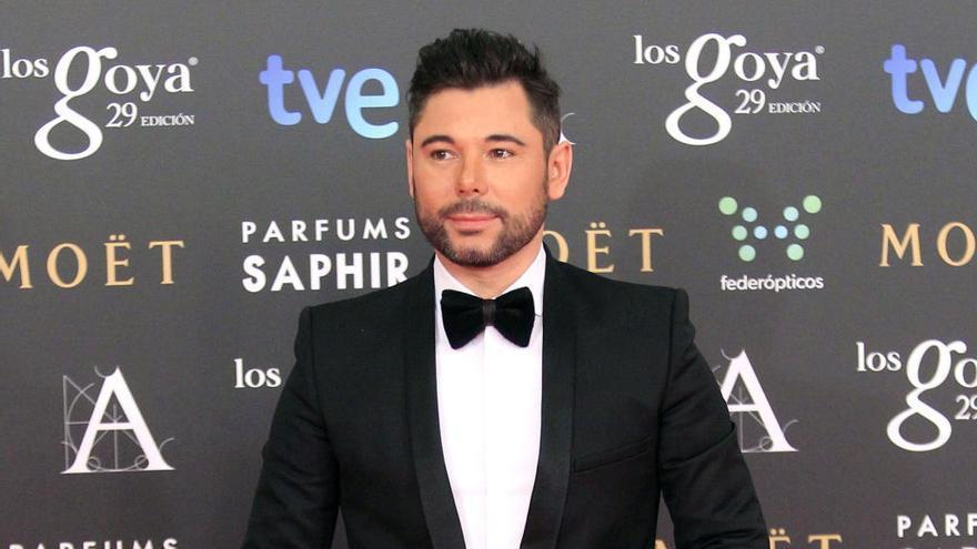 """Miguel Poveda critica 'OT': """"Un artista no se puede hacer en un programa de televisión"""""""