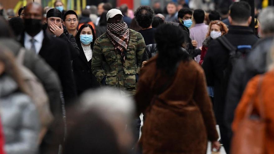 Reino Unido infectará de coronavirus a voluntarios