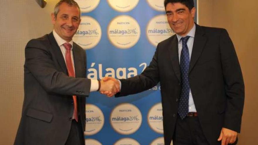 Francisco Moro, nuevo vicepresidente de Aehcos para Málaga y Rincón