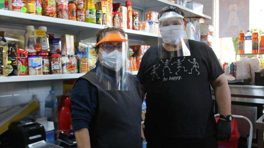 De bocatería a ultramarinos: reinventarse para sobrevivir a la crisis del coronavirus