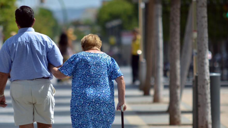 Das bringt 2021 Mallorca-Residenten bei der Rente