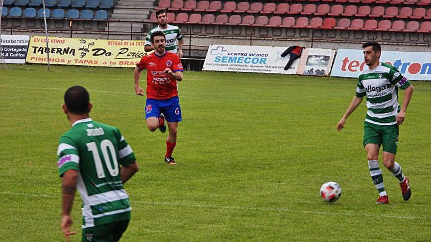 """El fútbol es un """"espacio seguro"""", según la RFGF"""