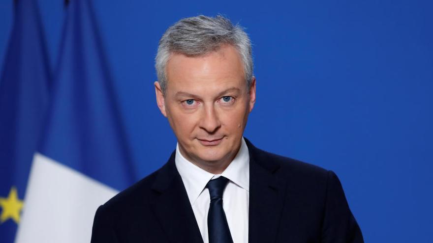 Francia quiere retrasar el 'Black Friday' por la pandemia