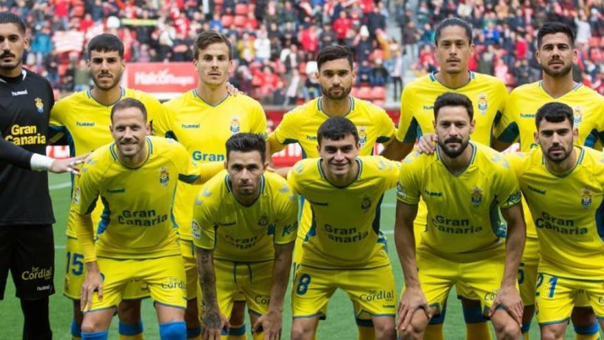 El ERTE que esquivó la UD para sus jugadores: sueldos de 501 a 1.411 euros