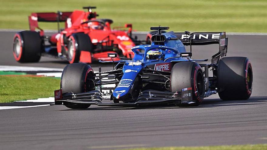 Verstappen se zafa de Hamilton