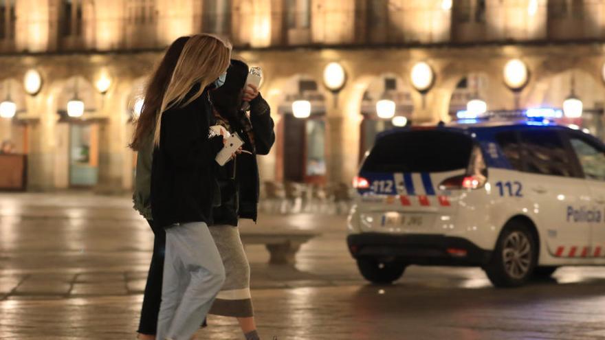 Castilla y León pone fecha al posible 'colapso' hospitalario: el 15 de noviembre
