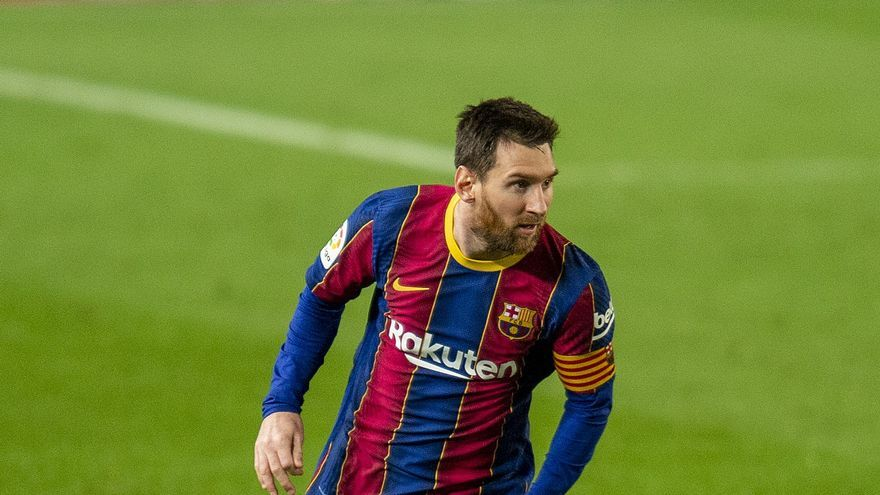 El Barcelona, obligado a ganar al Getafe con el impulso de la Copa