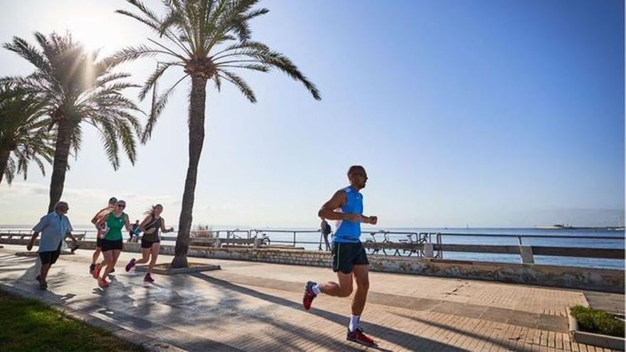 Straßensperrungen wegen Marathons am Sonntag (10.10.) auf Mallorca