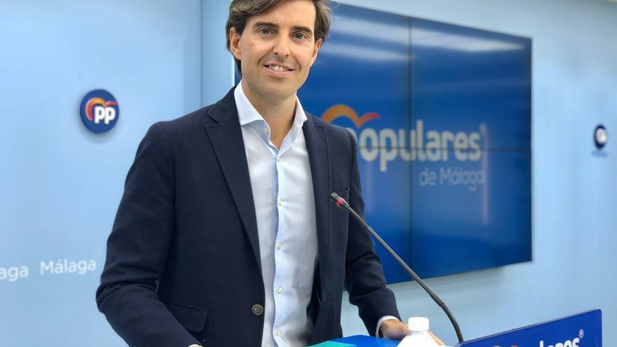 El PP le exige moderación a Sánchez y recuerda que «el Gobierno hace aguas»