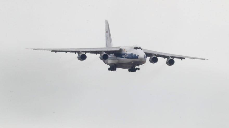 El transporte aéreo contribuye en un 3,5% al calentamiento global