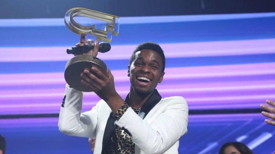 Famous guanya 'Operación Triunfo 2018'
