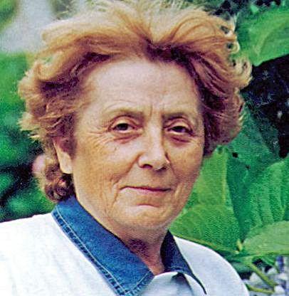 Xohana Torres (1929-2017).
