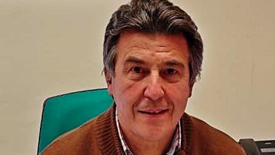 """Armas, edil de obras de Llanes: """"El PSOE tuvo cuatro millones para renovar la traída de Posada y no lo hizo"""""""