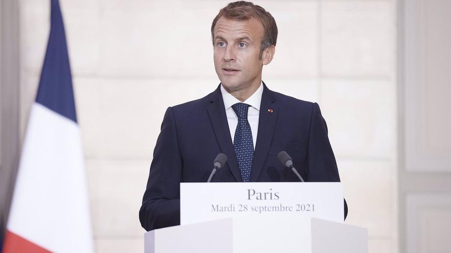 Francia reembolsará las consultas psicológicas cuando el médico de cabecera las prescriba