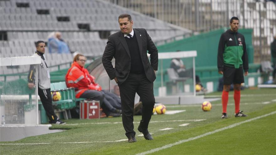 Sandoval se despide tras afrontar «un reto apasionante»