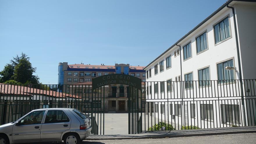 Defensa cambia el nombre al colegio Salvador Moreno: se llamará Juan Sebastián Elcano